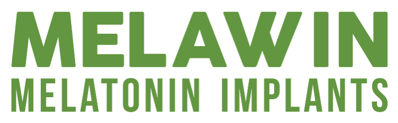 MELAWIN Melatonin Implants