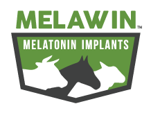 MELAWIN Melatonin Implants